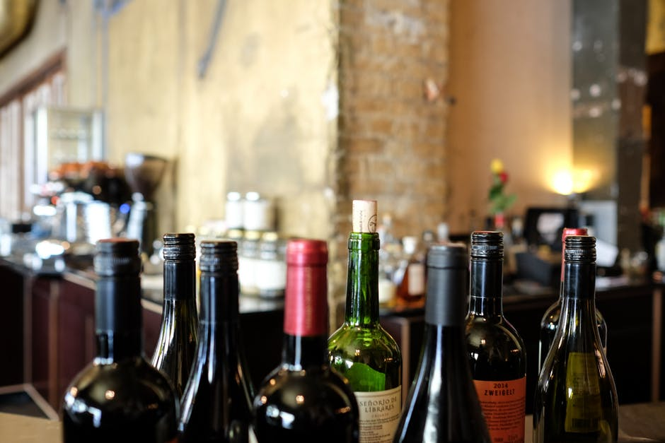 Wine List Consultation